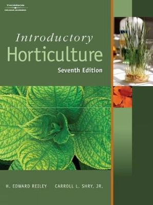 Introductory Horticulture by H.Edward Reiley image