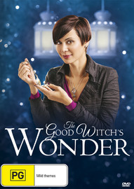 The Good Witch's Wonder on DVD