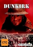 Dunkirk (1958) on DVD