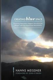 Creating Blue Space by Hanns Meissner