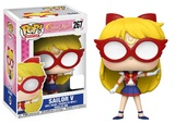 Sailor Moon - Sailor V Pop! Vinyl Figure (LIMIT - ONE PER CUSTOMER)