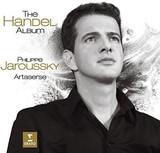Handel: Opera Arias by Philippe Jaroussky