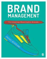 Brand Management by Michael B. Beverland