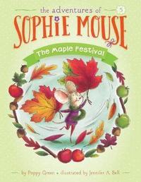 The Maple Festival by Poppy Green