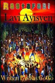 Rastafari Lavi Ayisyen by Ras Gogo image