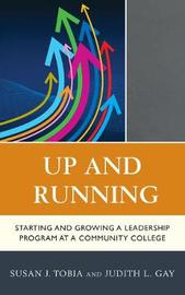 Up and Running by Susan Tobia