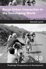 Rural-Urban Interaction in the Developing World by Kenny Lynch image