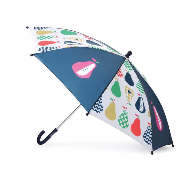 Pear Salad Umbrella