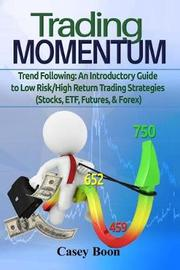 Trading Momentum by Casey Boon image