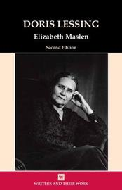 Doris Lessing by Elizabeth Maslen