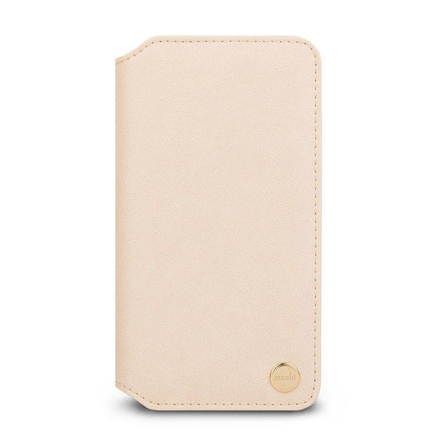 Moshi: Overture for iPhone XR - Beige