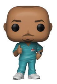 Scrubs - Turk Pop! Vinyl Figure