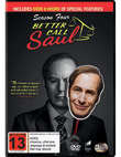 Better Call Saul: Season 4 on DVD