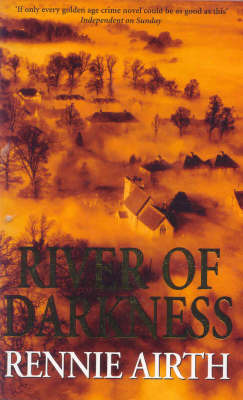 River of Darkness by Rennie Airth image