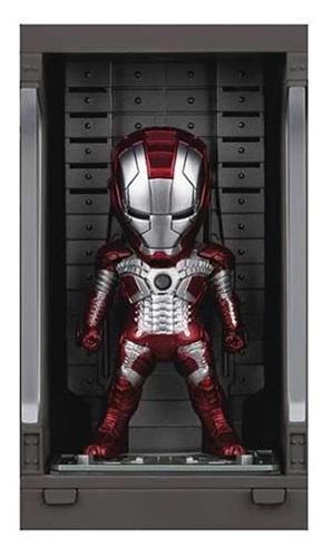 Marvel: Iron Man MK V (Hall of Armour) - Egg Attack Figure