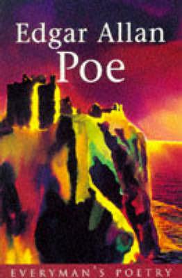 Edgar Allan Poe by Edgar Allan Poe image