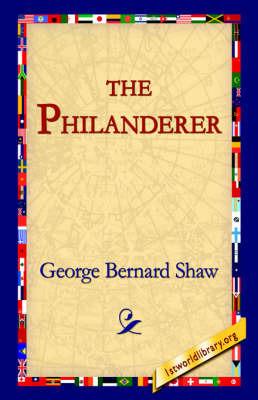The Philanderer by George Bernard Shaw image