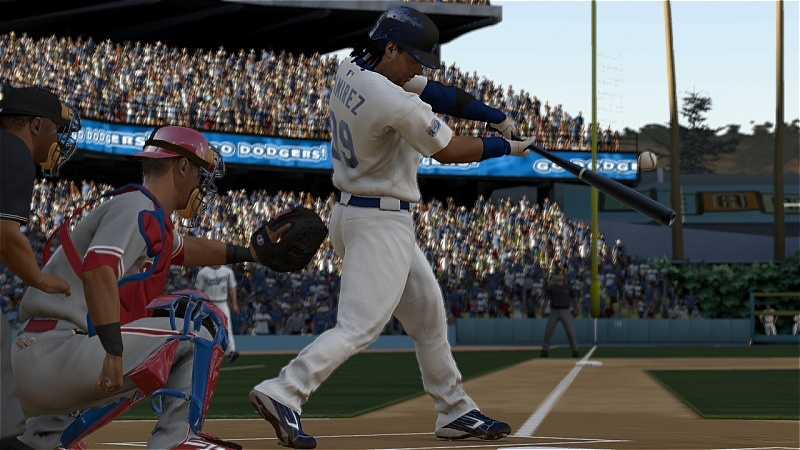MLB '10 The Show for PS3 image