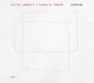Jasmine by Charlie Haden