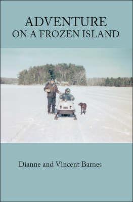 Adventure on a Frozen Island by Dianne Barnes