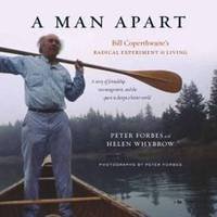 A Man Apart by Peter Forbes