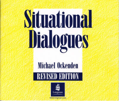 Situational Dialogues by Michael Ockenden
