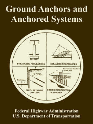 Ground Anchors and Anchored Systems by Federal Highway Administration