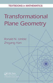 Transformational Plane Geometry by Ronald N Umble