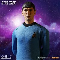 Star Trek: Spock - Collectible Figure