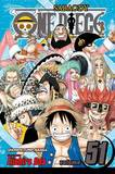 One Piece: v. 51