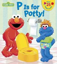 P is for Potty by Naomi Kleinberg