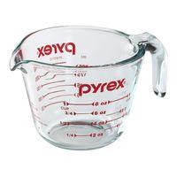 Pyrex Measuring Jug (1 Cup/250ml)