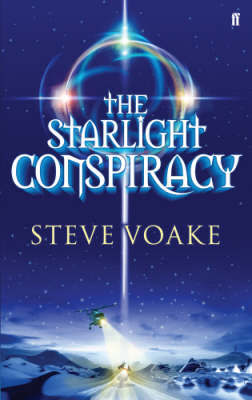 Starlight Conspiracy by Steve Voake image