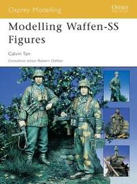 Modelling Waffen-SS Figures by Chris Tan