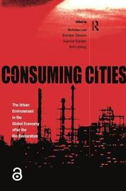 Consuming Cities by Nicholas Low image