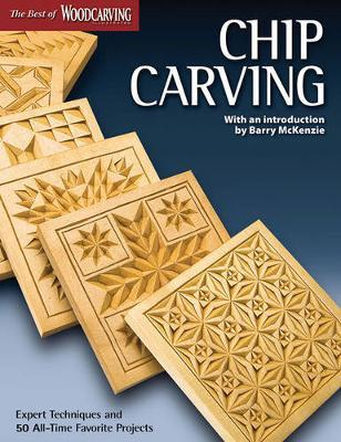 Chip Carving (Best of WCI) image