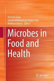 Microbes in Food and Health image