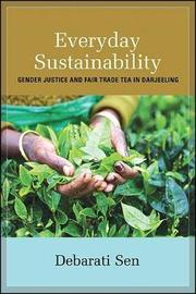 Everyday Sustainability by Debarati Sen