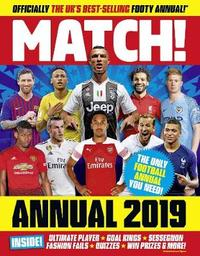 Match Annual 2019 by Match