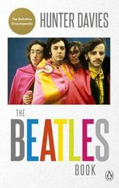 The Beatles Book by Hunter Davies