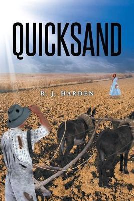 Quicksand by R J Harden