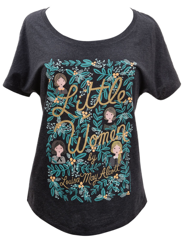 Puffin: Little Women (Dolman) - Women's Small