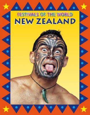New Zealand image