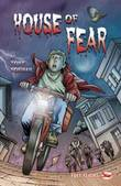 House of Fear by Tony Norman