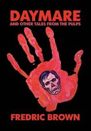 Daymare and Other Tales from the Pulps by Fredric Brown image