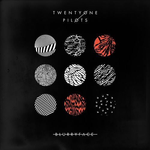 Blurryface by Twenty One Pilots image