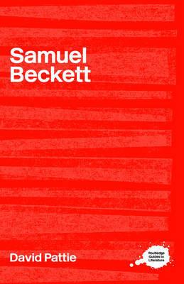 Samuel Beckett by David Pattie