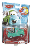 Cars Color Changer Vehicle - Mater