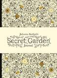 Johanna Basford's Secret Garden Journal by Johanna Basford