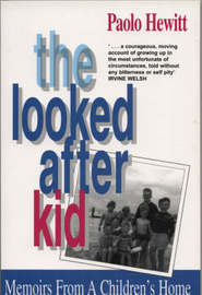 The Looked After Kid by Paolo Hewitt image